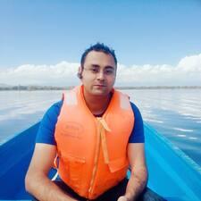 Biraj User Profile