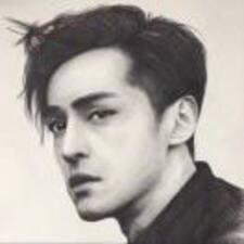 蓝青云 Kullanıcı Profili