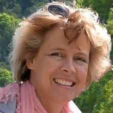 Dr. Kristina felhasználói profilja