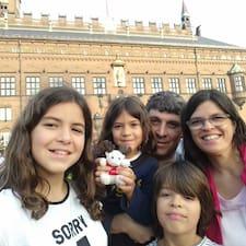 Nutzerprofil von Familia Querol Candel