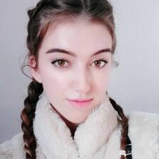 Profil utilisateur de Chanel