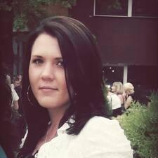 Sintija User Profile