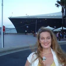 Lucile Brukerprofil