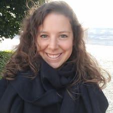 Jennifer Brugerprofil