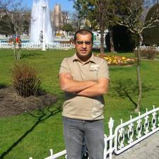 Zulfiqar User Profile