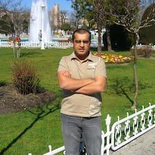 Zulfiqar - Profil Użytkownika