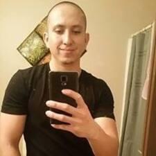 Profil korisnika Heriberto