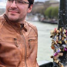 Profil Pengguna Miroslav