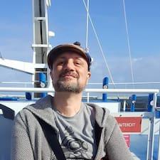 Bérenger User Profile