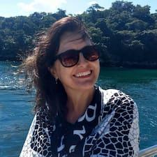 Ana Maria De Souzaさんのプロフィール