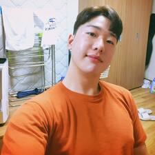Profilo utente di Youngchan