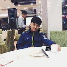 Profil utilisateur de Dezhu