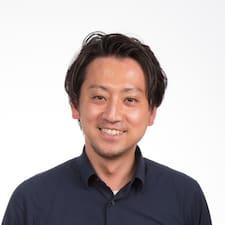 Profil utilisateur de Suguru
