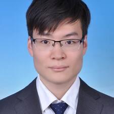Profil korisnika Xiaofeng