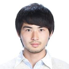 Kazuhiko User Profile