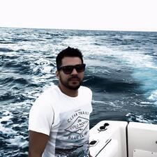 โพรไฟล์ผู้ใช้ Khaled