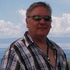 Risto User Profile