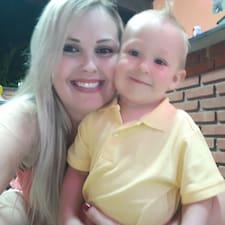 Rebeca Alves Brugerprofil