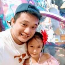 Ching Kullanıcı Profili