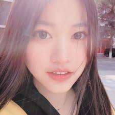 肖 User Profile