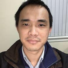 Profilo utente di Trong Nhan