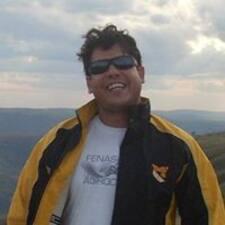 Renê Abrão User Profile