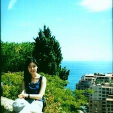 Jeeyoung User Profile