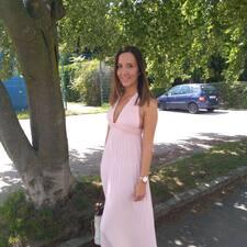 Profil utilisateur de Nikolinka
