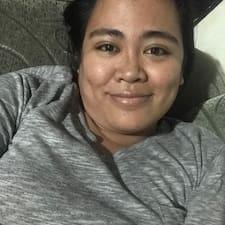 Angelie - Profil Użytkownika