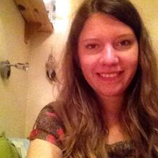 Gebruikersprofiel Louise