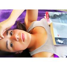 Profil utilisateur de Dora Nelly