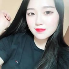 Profil Pengguna 민정
