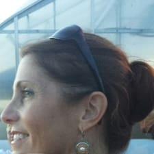 Nannette felhasználói profilja