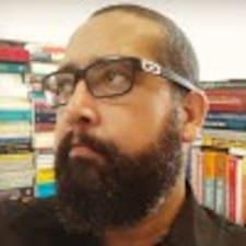 Profil Pengguna José André