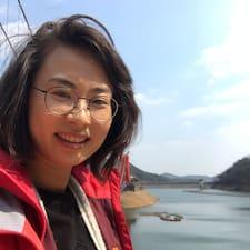 โพรไฟล์ผู้ใช้ Pyunghwa