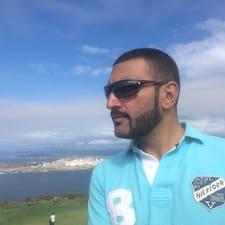 Zafar User Profile
