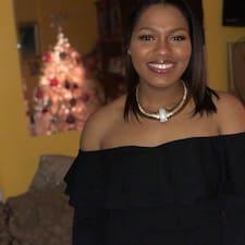 Profilo utente di Aliesha