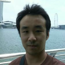 Nutzerprofil von Ping Soon