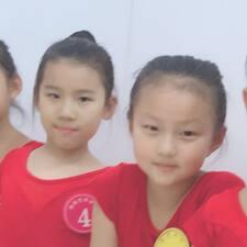 Profil utilisateur de Yuzhen