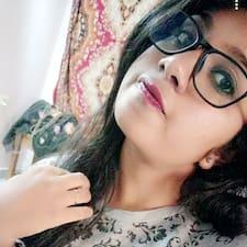 Profil korisnika Sindhuri