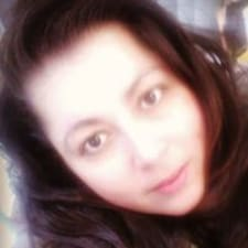 Profil Pengguna Ms Jay