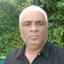 Rajendrakumar - Profil Użytkownika