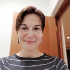 Профиль пользователя Ximena Paz