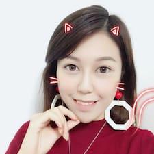 斯颖 Kullanıcı Profili