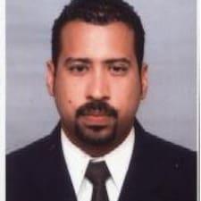 Roddy User Profile