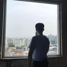 Profil utilisateur de 태양