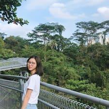 Profil utilisateur de Vivian