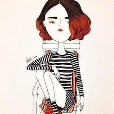 Henkilön 毓琪 käyttäjäprofiili