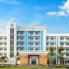 Notandalýsing 24 North Hotel Key West