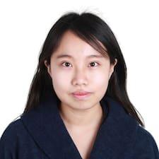 恬 User Profile